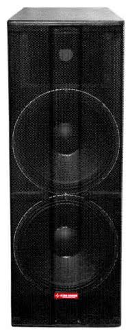 Акустическая система Star Sound ST 253