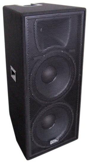 Акустическая система Soundking J2215A