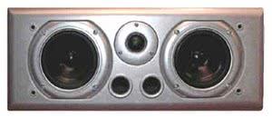 Акустическая система Radiotehnika RRR Sakta CS 9.1