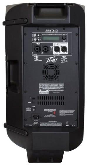 Акустическая система Peavey RBN 110