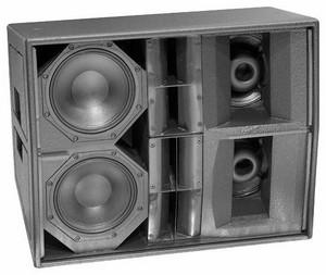 Акустическая система MARTIN AUDIO W8VDQ
