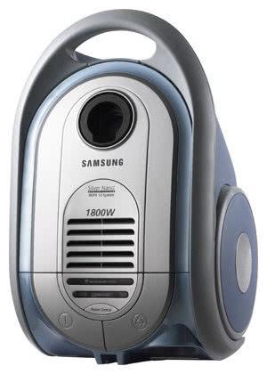 Пылесос Samsung SC8355