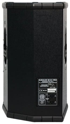Акустическая система BEHRINGER Eurolive B1220 PRO
