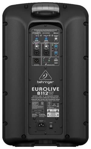 Акустическая система BEHRINGER Eurolive B112W