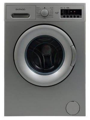 Стиральная машина Daewoo Electronics DWD-FV5245