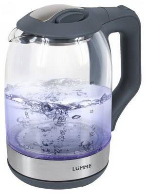 Чайник Lumme LU-143