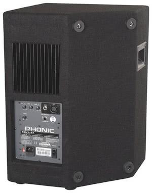 Акустическая система Phonic SEM 712A