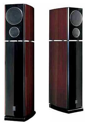 Акустическая система Vifa VR8.5F