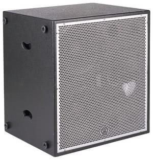 Акустическая система Wharfedale Pro MX-212