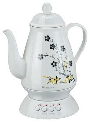 Чайник Rolsen RK-1015CW