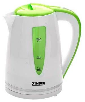 Чайник Zimber ZM-10850/10851/10852/10853