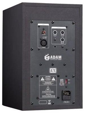Акустическая система Adam A7X