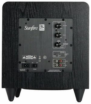 Сабвуфер Sunfire SDS-10