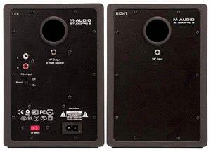 Акустическая система M-Audio StudioPro 3