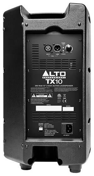 Акустическая система Alto TX10