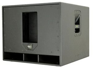 Сабвуфер KV2 Audio EX2.2