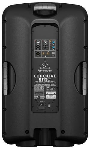 Акустическая система BEHRINGER Eurolive B115D