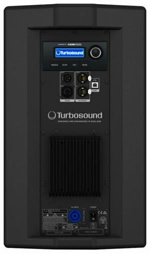Акустическая система Turbosound NuQ82-AN