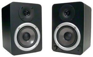 Акустическая система M-Audio Studiophile DX4