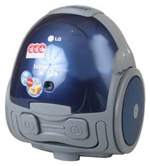Пылесос LG V-C4B44NT