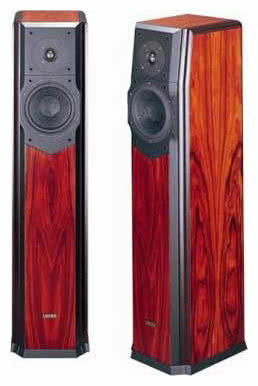 Акустическая система Usher Audio CP-730