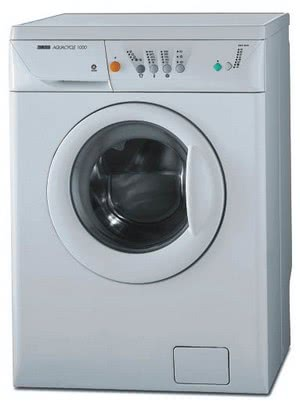 Стиральная машина Zanussi ZWS 1030