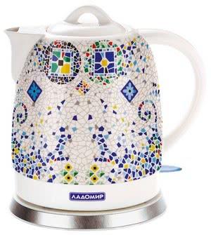 Чайник Ладомир 141