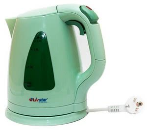 Чайник Livstar LSU-1145
