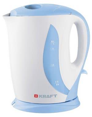 Чайник KRAFT KF-EK-211