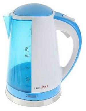 Чайник Luazon LPK-1705