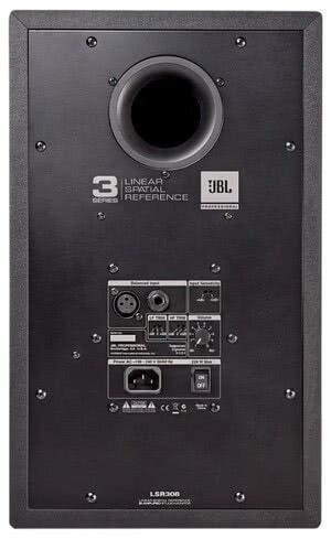 Акустическая система JBL LSR308