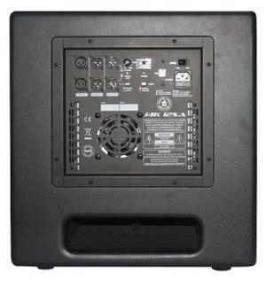 Сабвуфер Topp Pro i4K 12SA