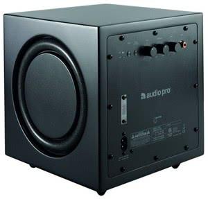 Сабвуфер Audio Pro Addon C-SUB
