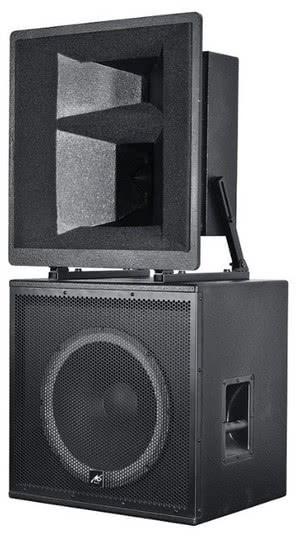 Акустическая система Ms-Max CS3315A