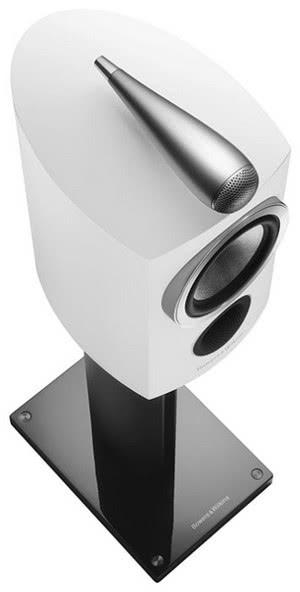 Акустическая система Bowers & Wilkins 805 D3
