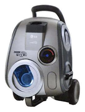 Пылесос LG VK8502CTU