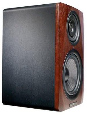 Акустическая система M-Audio M3-8