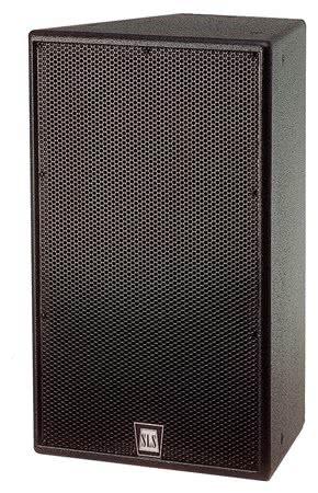 Акустическая система SLS Audio 112RT-I-PXO-WT