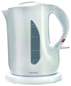 Чайник SUPRA KES-1001
