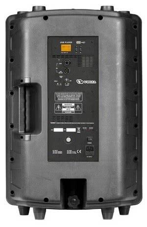 Акустическая система Volta Z-15A