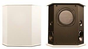 Акустическая система Phase Technology PC-Surr II