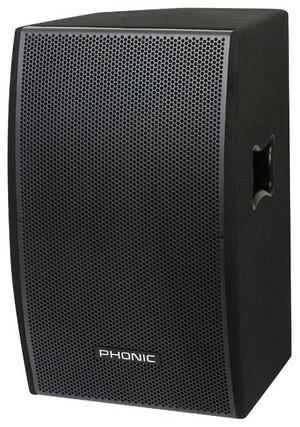Акустическая система Phonic iSK15 Deluxe