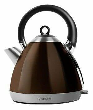 Чайник Rolsen RK-2712M