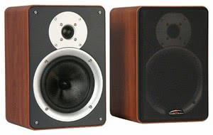Акустическая система Luxman Giga SS1