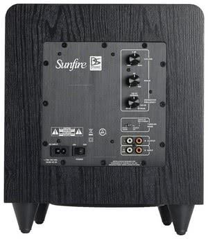Сабвуфер Sunfire SDS-8