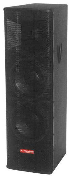 Акустическая система Star Sound ST 202