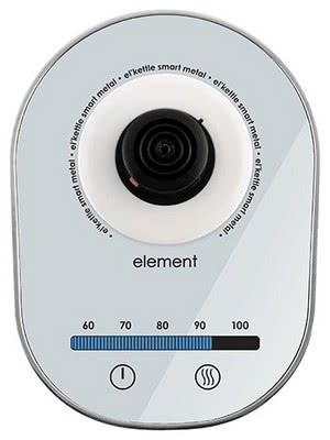 Чайник element el'kettle WF11MB/MW