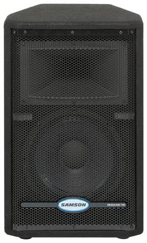 Акустическая система Samson RS10 HD