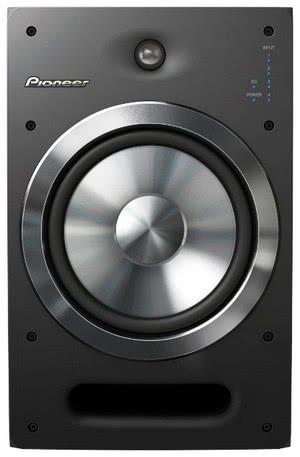 Акустическая система Pioneer DJ S-DJ08