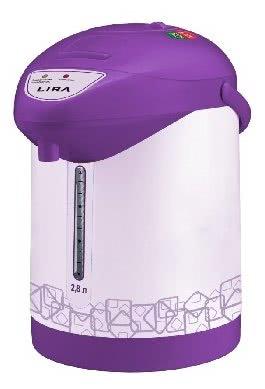 Термопот Lira LR 0404
